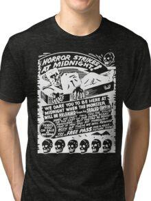 Spooky Tri-blend T-Shirt