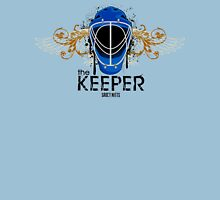 Keeper Hockey Goalie Unisex T-Shirt