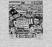 Dracula! Mens V-Neck T-Shirt
