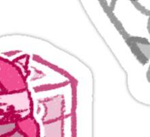 Binding of Cute Stickers - Set 6 Sticker