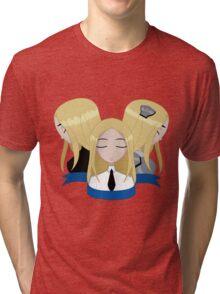 Terra Trinity Tri-blend T-Shirt