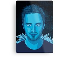 Jesse Pinkman - Breaking Bad Bitch! Metal Print