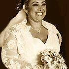 Beautiful Bride ll by heatherfriedman