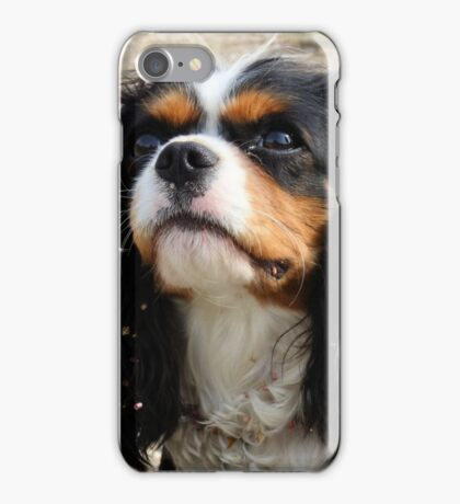 cara iPhone Case/Skin