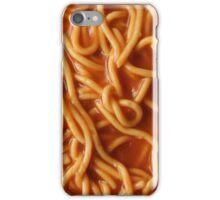 Spaghetti iPhone Case/Skin
