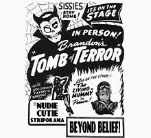 Tomb of Terror! T-Shirt