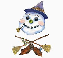 Frosty the Witch Unisex T-Shirt