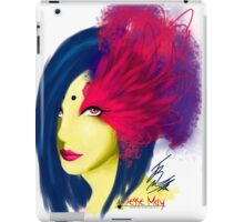 Fabulous Lashes iPad Case/Skin