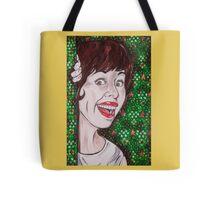 Carol Burnett Tote Bag