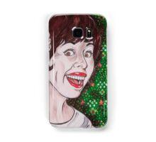 Carol Burnett Samsung Galaxy Case/Skin