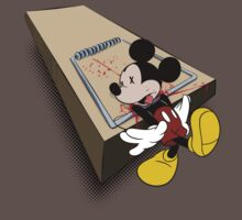 mickey trap by erreeme