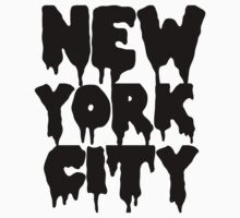 NEW YORK CITY by Crystal Friedman
