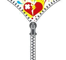 Zipper_Heart by auraclover