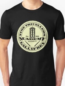TIME TRAVELLERS ACADEMY  T-Shirt