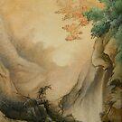 Japanese autumn by Sorin Apostolescu