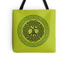 Celtic Tree Tote Bag
