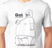 Gut. German for Good. Unisex T-Shirt