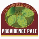 Providence Pale Ale by Kent Moore