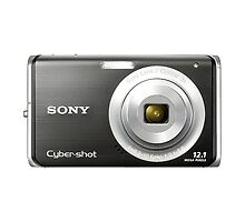 View Specifications of Sony Cybershot Dsc W190 by Ramhee