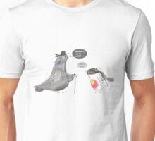 Batman & Robin Fancy Dress Unisex T-Shirt