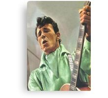 GENE VINCENT Canvas Print