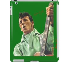 GENE VINCENT iPad Case/Skin