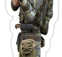 Battlefield 4 - Sniper  Sticker