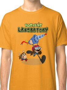 Jane Foster's Lab Classic T-Shirt
