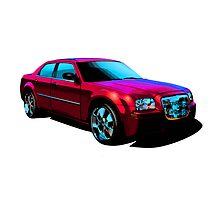 Chrysler 300 by boogeyman