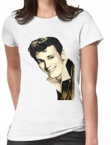 sweet GENE VINCENT Womens Fitted T-Shirt