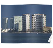 lost paradise - paraiso irrescatable Poster