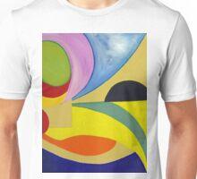 In the eye.... Unisex T-Shirt