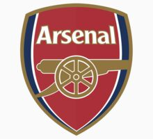 Arsenal Logo by Angio