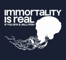 Immortality by e2productions