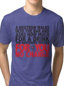 Neutron Tri-blend T-Shirt