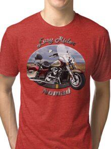 Kawasaki Nomad Easy Rider Tri-blend T-Shirt