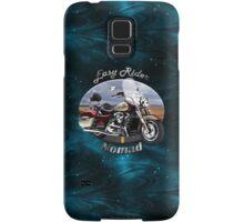 Kawasaki Nomad Easy Rider Samsung Galaxy Case/Skin