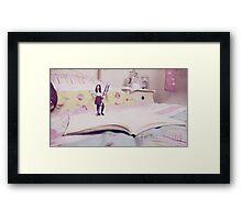 20/365 Framed Print