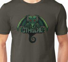 Cthulhu Crush Unisex T-Shirt
