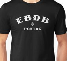 EBDB & PCKTDG Unisex T-Shirt