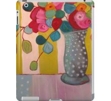 Afternoon Roses iPad Case/Skin