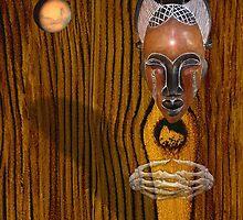 tikar bruxa by arteology