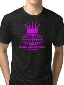 Crown International Tri-blend T-Shirt