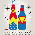 My SUPER SODA POPS No-06 by Chungkong