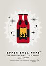My SUPER SODA POPS No-08 by Chungkong