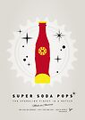 My SUPER SODA POPS No-09 by Chungkong