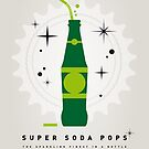 My SUPER SODA POPS No-20 by Chungkong