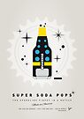 My SUPER SODA POPS No-22 by Chungkong
