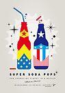 My SUPER SODA POPS No-24 by Chungkong