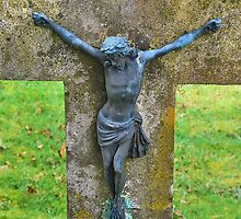 The Cross by relayer51